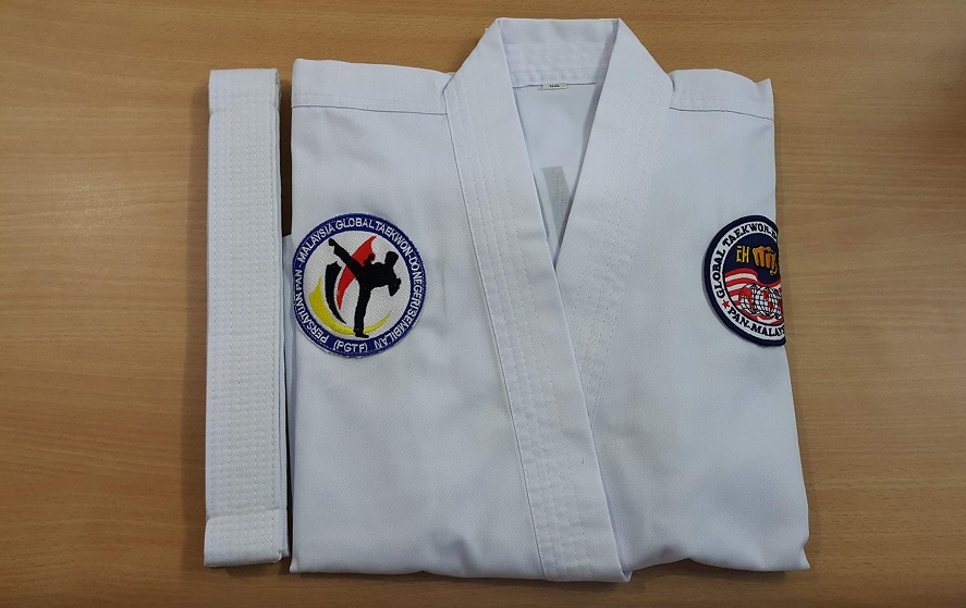 Taekwon-Do Uniform