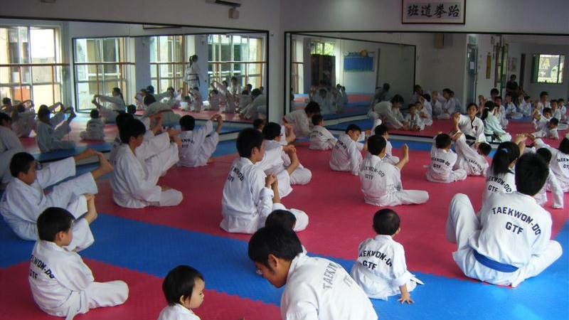 Adult and Youth Class
